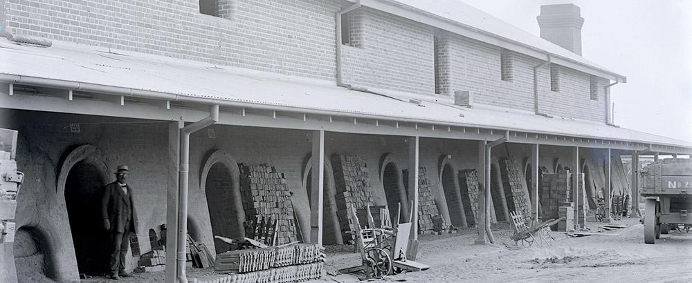 Canberra Brickworks
