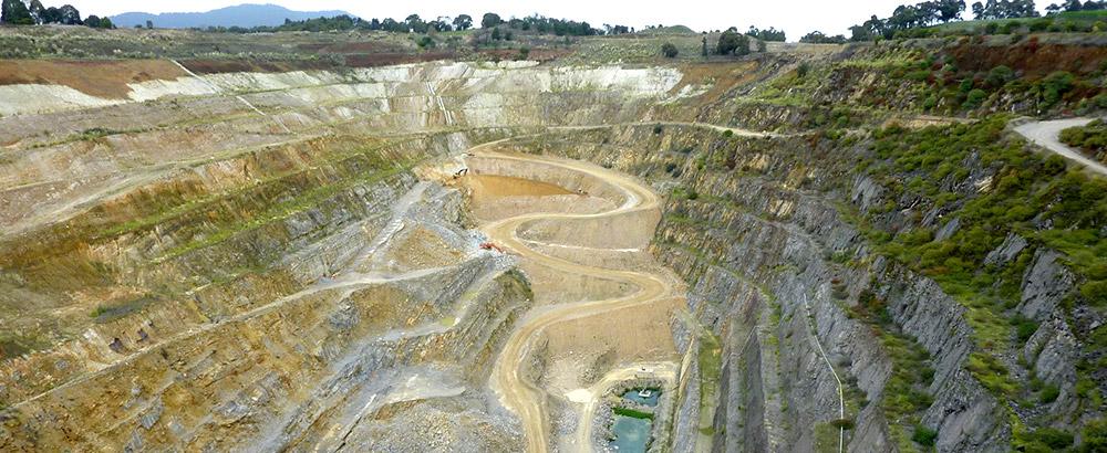 Cave Hill Quarry