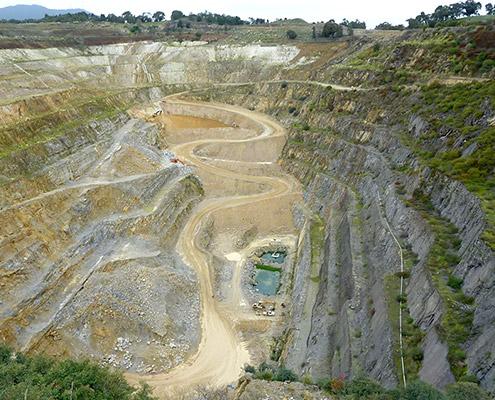 Cave Hill Quarry CMP
