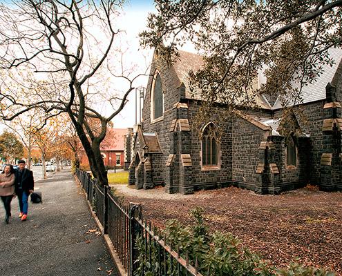 St Marys Anglican Church