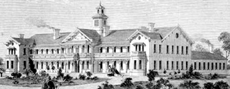 Ballarat District Orphan Asylum