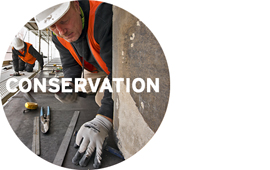 Conservation services