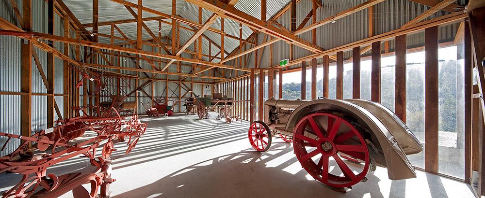 Schwerkolt Cottage Museum