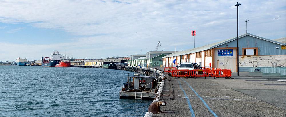 Victoria Quay, Fremantle