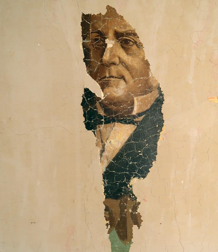 Justice George Higinbotham