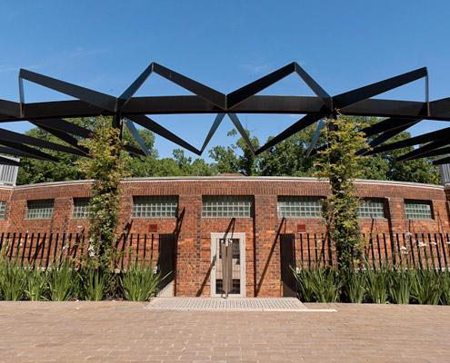 Grainger Museum, Melbourne