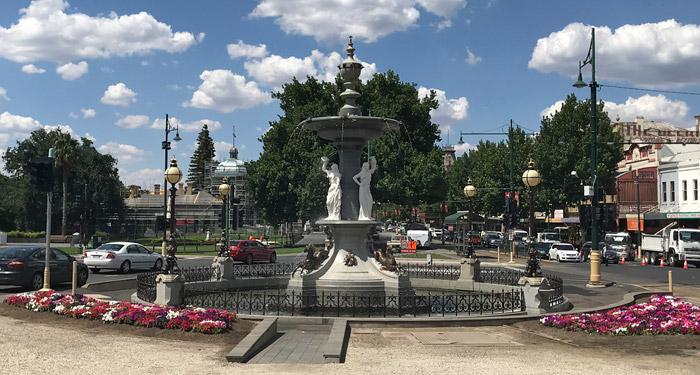 Alexandra Fountain
