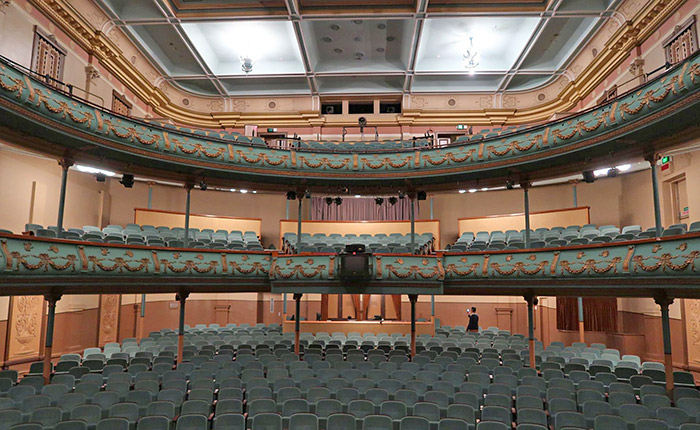 Her Majesty's Theatre, Ballarat