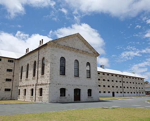 Fremantle Prison