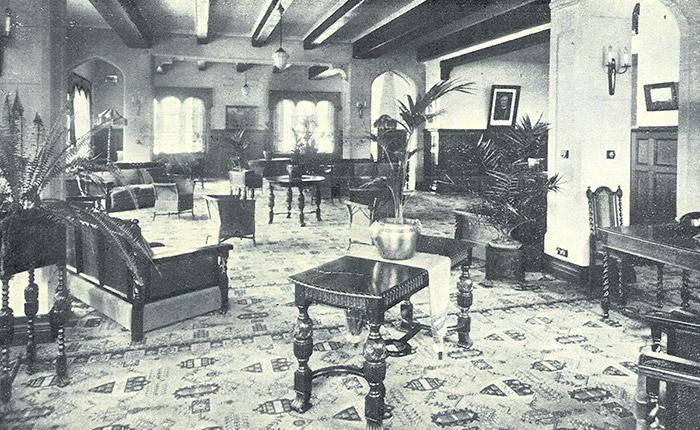 Princess Mary Club