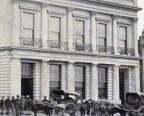 Union Bank, Ballarat
