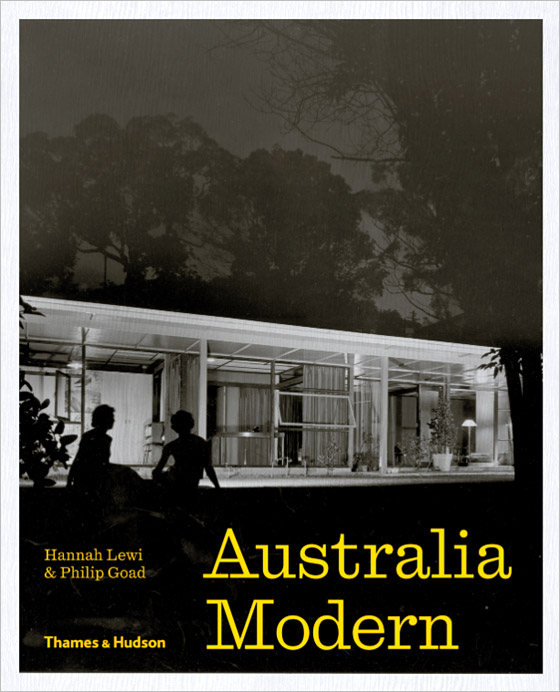 Australia Modern, Thames & Hudson