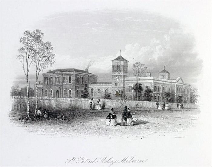 St Patrick's College, Melbourne