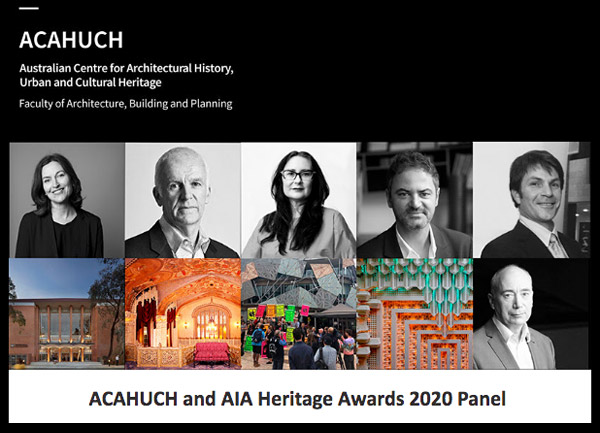 ACAHUCH discussion panel