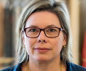 Anne-Marie Treweeke