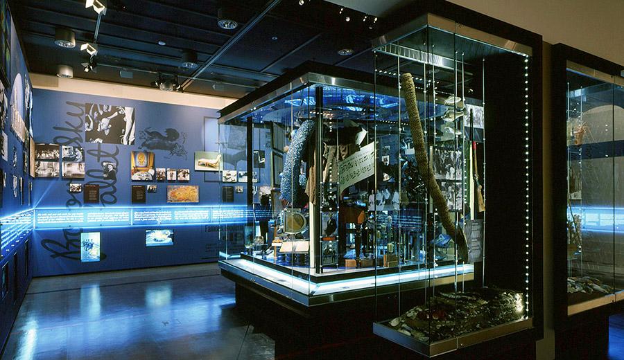 Immigration Museum, Melbourne